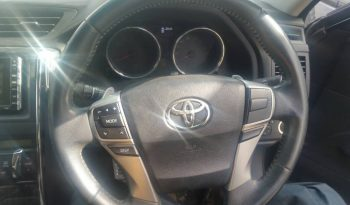 TOYOTA MARK X full